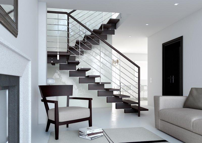 Una storia di successo nel settore delle scale per appartamenti il pi cliccato - Scale per appartamenti ...